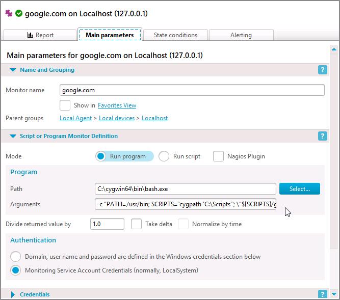 Get site certificate expiration via Cygwin